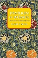 Pavilion of Women, Pearl S. Buck, New Books