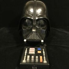 Star Wars Darth Vader Helmet With Sound Effects Voice Changer Toy SALE Rogue One