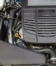 AEM Gunmetal Charge Pipe 2015-2016 WRX / 2014+ Forester XT