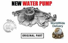 FOR RENAULT ESPACE MK3 2.2 12V TD MPV 1996-2000 NEW WATER PUMP
