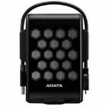 ADATA HD720 1TB Hard Drive USB 3.0 Waterproof/Dustproof/Shockproof External Blac