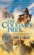 The Cougar's Prey (A Josiah Wolfe Novel) by Sweazy, Larry D.