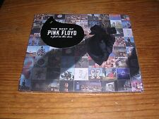PINK FLOYD - A FOOT IN THE DOOR: THE BEST OF CD MINT/SEALED + FREE UK P&P