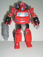 TRANSFORMERS IRONHIDE RID CLASSIC UNIVERSE DELUXE CLASS FIGURE
