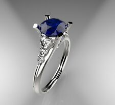 Awesome!!! Engagement ring CAD design .stl file