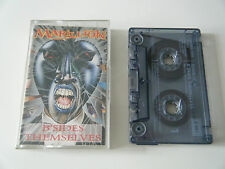 MARILLION - B'SIDES THEMSELVES - CASSETTE TAPE - EMI (1988)