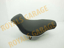 CUSTOMISED FRONT SINGLE SEAT CHOPPER BOBBER FOR CLASSIC ELECTRA ROYAL BIKES 30
