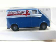 Busch 40916 DKW 3=6 Raber und Märcker OVP (Z4734)