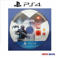 PS4 Killzone: Shadow Fall For PlayStation 4 PS4 Kill Zone : Disc only