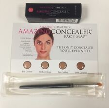Amazing Cosmetics  Amazing Concealer 6ml Worlds Best Concealer  Dark Beige