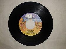 """Rockets / Enrico Ruggeri - Disco Vinile 45 Giri 7"""" Edizione Promo Juke Box"""
