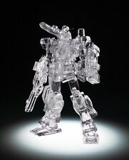 Tamashii Nations Exclusive Clear Gundam 2009 -MIB