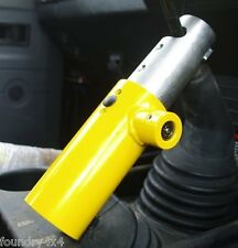 Land Rover Defender X-Eng Gearstick Security Lock R380