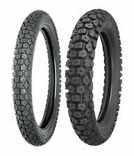 Shinko 2.75-21 & 3.50-18 244 Tires For XL125,XL175,KE125,KE175,TS185,DT125,DT175
