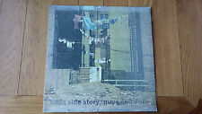 West Side Story / Guys and Dolls LP