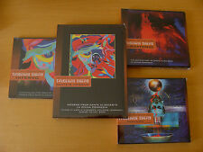 Bundle of 6: Tangerine Dream : Dante's Inferno - La Divina Commedia  5 CDs & DVD