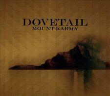 DOVETAIL-MOUNT KARMA  CD NEW