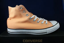 CONVERSE CHUCK TAYLOR ALL STAR CT AS HI SUNSET GLOW 155567F SZ 8