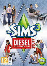 THE SIMS 3: DIESEL Stuff (PC/MAC, REGIONE-free) Origine Download Chiave