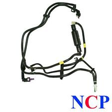 CITROEN BERLINGO C2 C3  1.6 HDI FUEL PIPE HOSE HARNESS PIPES & HAND PRIMER PUMP
