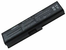 Laptop Battery for Toshiba Satellite L755-S5256 L755-S5351 L775-S7307 M645-S4045