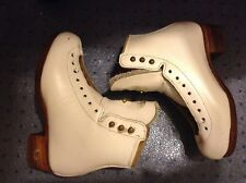 Ice Skates or Roller Skates RIEDELL Girls Size 2 W wide