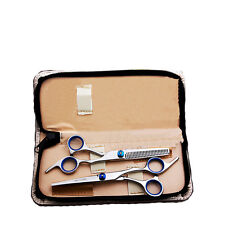 Professional Hair Cut Thinning Scissors Grooming Shears haircut suit