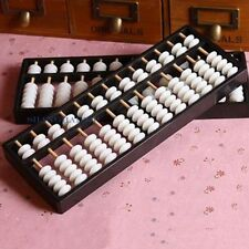 1 X Kid Children Abacus Chinese Counting Calculator Soroban Math Learning Tool
