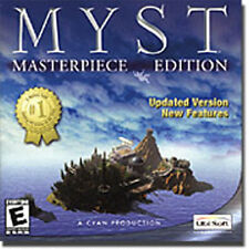 Myst Masterpiece Edition   Lose yourself in fantastic virtual exploration