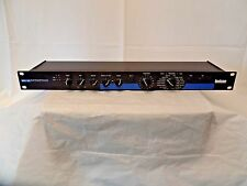 Lexicon Duel Channel Processor Mpx 100