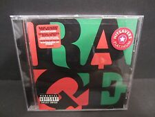 Rage Against The Machine Renegades CD 2000 Sony Music