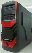 Super fast gaming ordinateur pc 2GB GT710 intel quad core @ 2.50Ghz 4GB ram 250GB