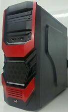 SUPER VELOCE Gaming Computer PC 2gb gt710 INTEL QUAD CORE @ 2.50ghz, 4gb RAM 250gb