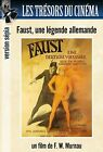 DVD Faust - Friedrich W. Murnau - 1926 - Sepia Version / IMPORT