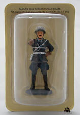 Figurine Collection Del Prado Gendarme Motocycliste Gendarmerie 1958 Figuren