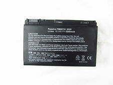 Laptop Battery for Acer CONIS71 GRAPE32 GRAPE34 TM-2007 TM00741 TM00742 TM00751