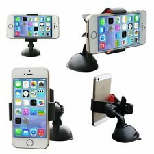 En soporte Auto Para Apple Iphone 6 / 6 Plus / 5 / 4 / 4s / 3g / 3 Y Ipod