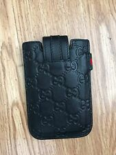 Authentic Gucci iPhone 6/6s Sleeve