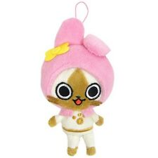 SANRIO MY MELODY PLUSH SCREEN CLEANER CHARM iPHONE 4/4S/5/5S/5C 31258