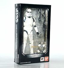 Bandai SH Figuarts Star Wars Clone Trooper Phase II Figure