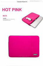 Laptop Soft Sleeve Bag Case Pouch For DELL ACER ASUS LENOVO TOSHIBA SONY Hasee