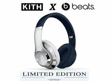 KITH NYC X Beats By Dre Studio Wireless Headphones RARE SPECIAL Edition SEALED