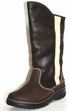 Berkemann aus Sonderposten Gr. 6 / 39,5 Damen Winter Schuhe Stiefel Shoes women