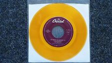 The Beatles - Got to get you into my life 7'' Single COLOURED VINYL