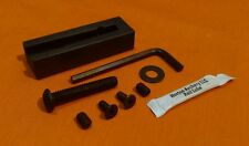 HORTON CROSSBOW QUIVER MOUNT BRACKET KIT / NEW OEM
