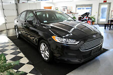 Ford: Fusion NO RESERVE