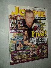 JOEPIE 2000/46 (15/11/2000)BSB SARAH MICHELLE GELLAR BRITNEY SPEARS FIVE BEYONCE