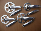 Alloy Fixie Single Speed Chainset Crank Chainwheel Bicycle Fixie Road New 3/32""