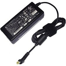 Caricabatterie ORIGINALE alimentatore Packard Bell Easynote TJ65 - 65W 19V 3,42A