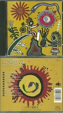 CD - MIDNIGHT OIL : EARTH AND SUN AND MOON / COMME NEUF - LIKE NEW
